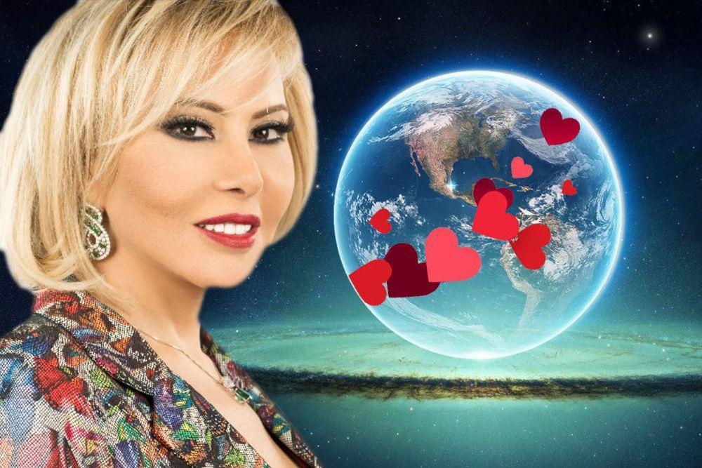 توقعات الأبراج شهر يوليو تموز 2020 ماغي فرح Snow Globes Globe Decor