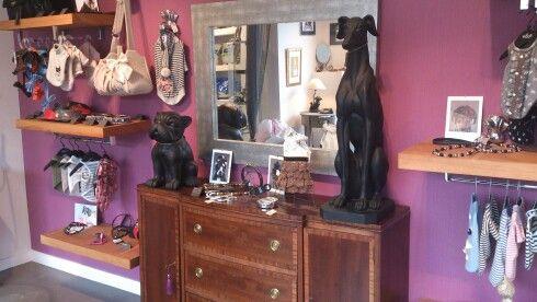 Boutique Canina Bonnie And Clyde Santander Tienda De Mascotas