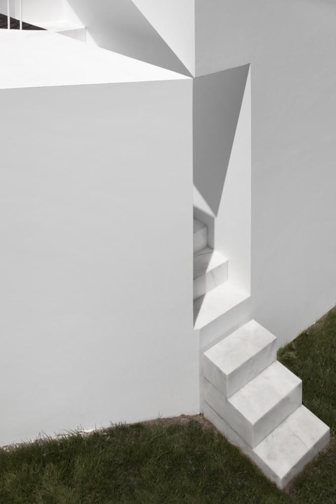 ext stair - aires mateus