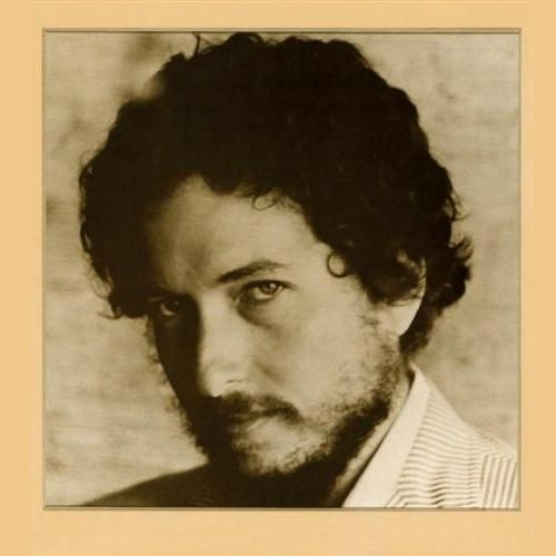 Bob Dylan – New Morning (CBS 1970)