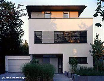 Hervorragend Heitmann Architekten: Wohnhäuser