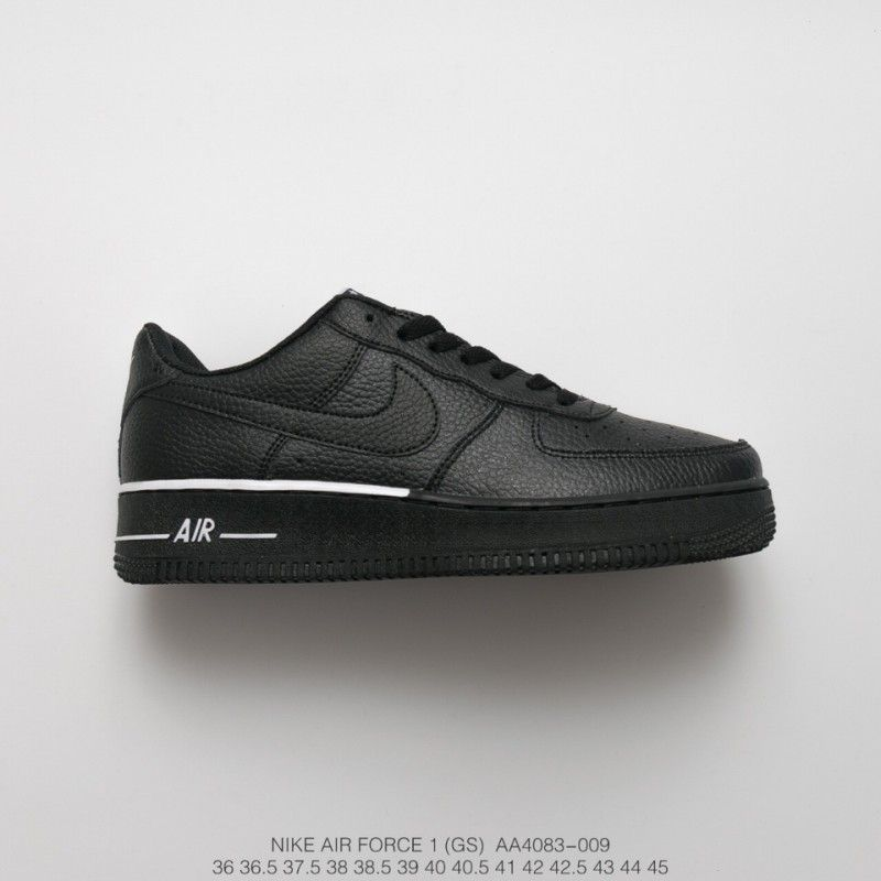 Match The Watch With The Shoe: Nike Air Force 1 NAI KE