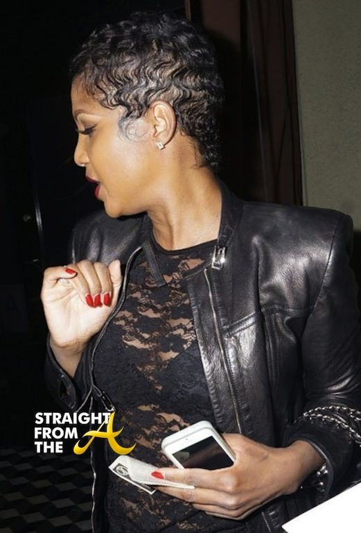 Outstanding 1000 Images About Toni Braxton Hair Natural On Pinterest Short Hairstyles For Black Women Fulllsitofus