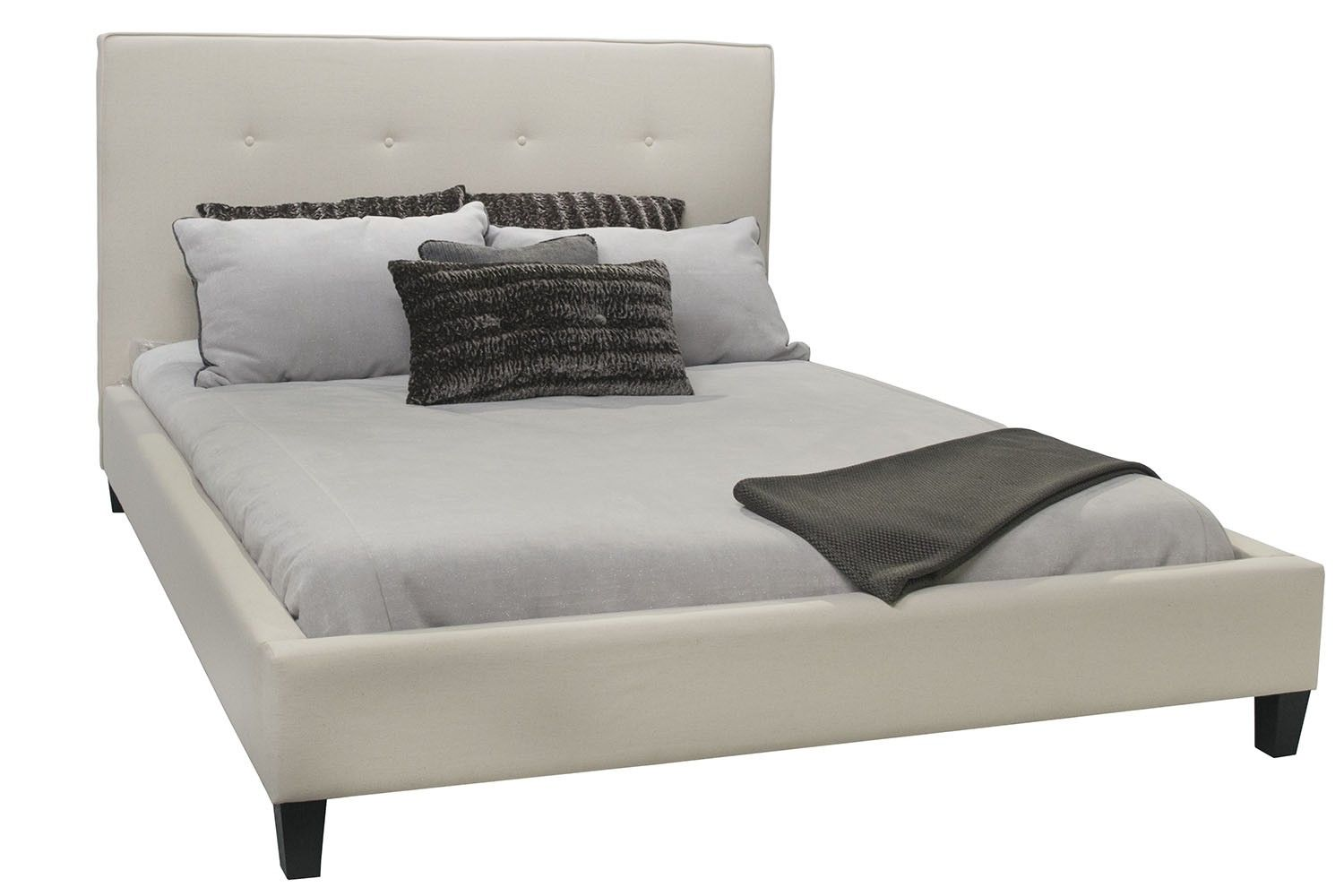 Best Mid Century Modern Queen Bed Media Image 1 200 Might Be 640 x 480