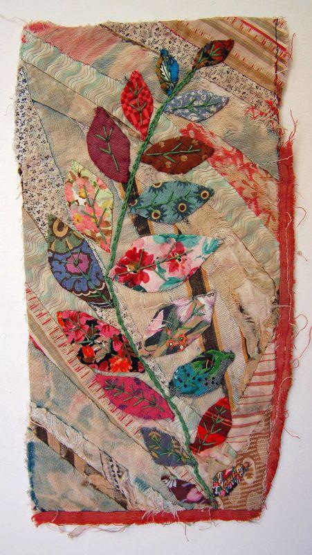 Gallery One - Mandy Pattullo Stitches Pinterest Bordado - tapices modernos
