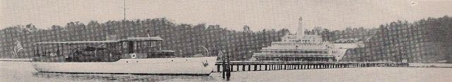 The Life of an Anglo-American: Annapolis Roads on Chesapeake Bay 1925–1934 - Part...