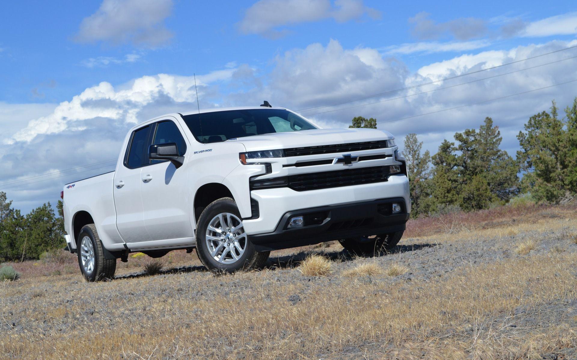 2020 Best Diesel Engines Ever In 2020 Chevrolet Silverado Diesel Pickup Trucks Silverado