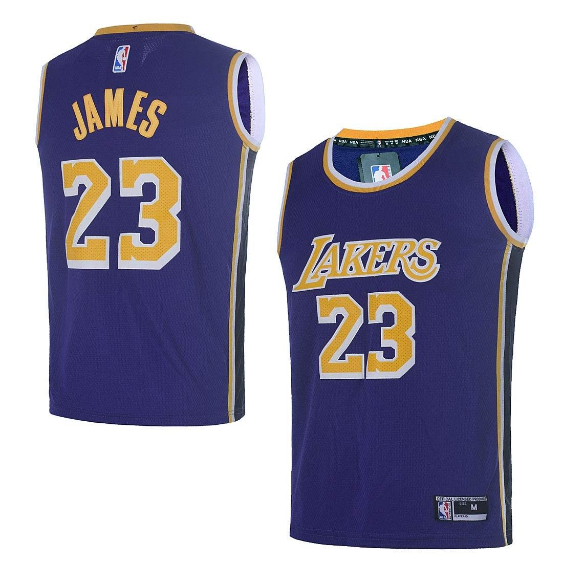 youth small lebron james jersey
