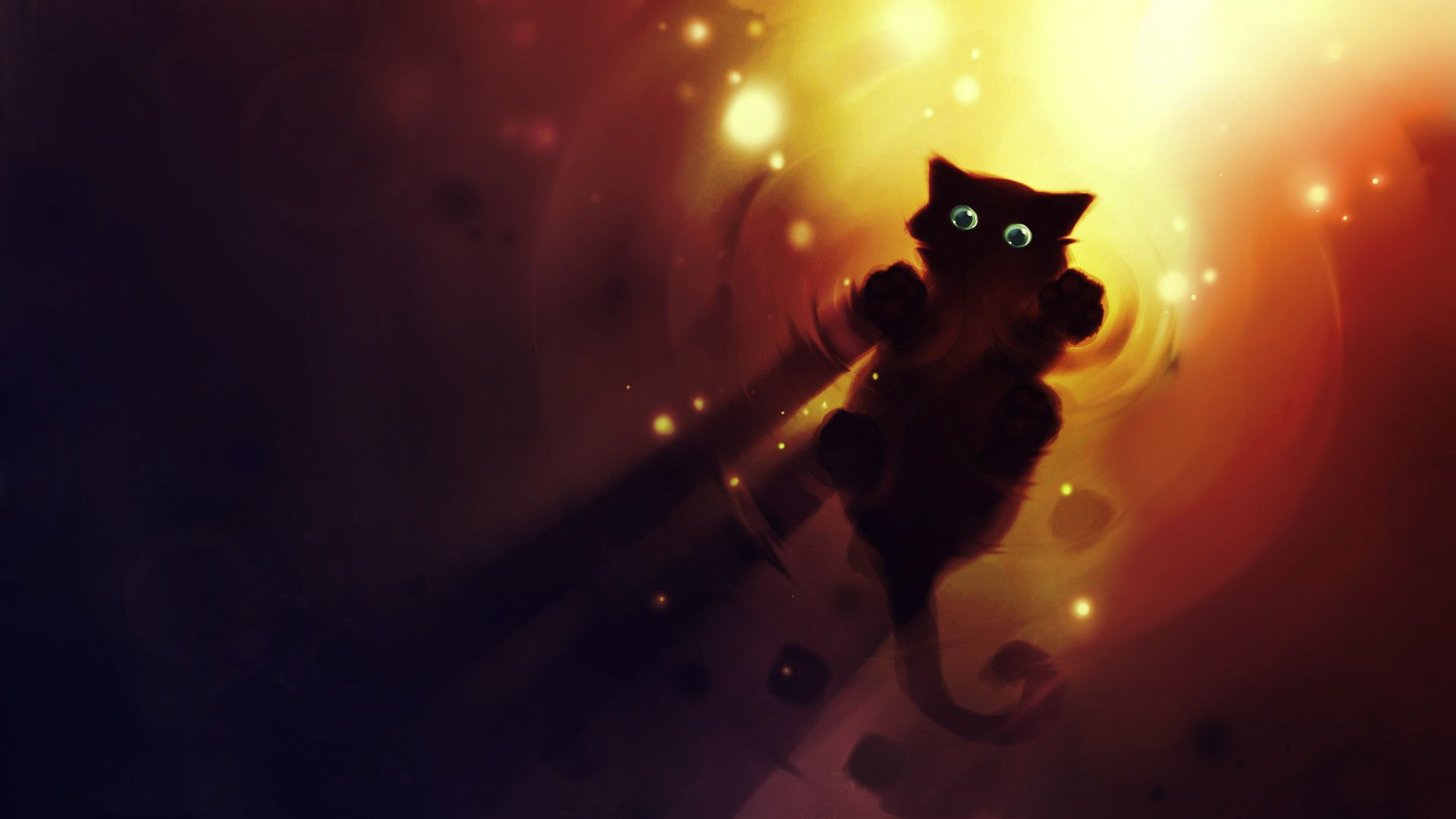 Google themes kittens - Search