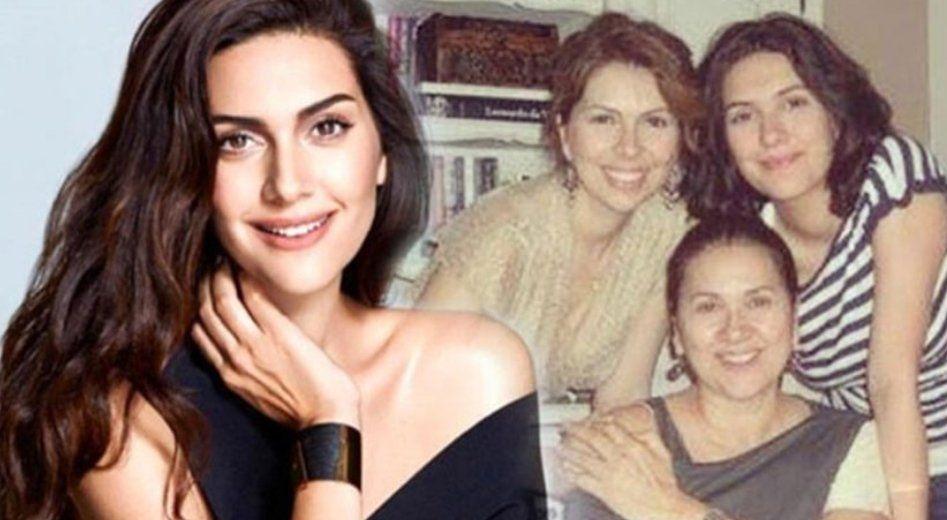 لقد قامت شقيقة الممثلة بيرجوزار كوريل زينب كوريل و التي تعمل كخادمة في الولايات المتحدة الأمريكية بتهديد شقيقتها ب Actors Actresses Turkish Actors Actresses