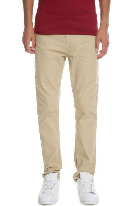 0e4382818cc039 VB Basic Skinny Jeans (Khaki) in 2019 | Products | Skinny fit jeans ...