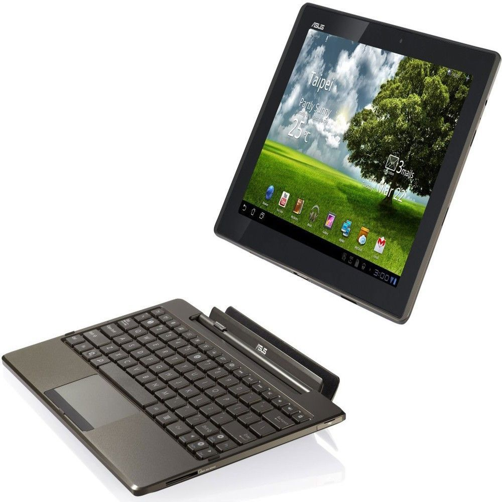 Asus Manual Tf101 Removing And Replacing Parts Dell Latitude C600 C500 Series Service Array Eee Pad Transformer Tegra 2 1 0ghz 16gb Ssd 1gb Webcam Rh
