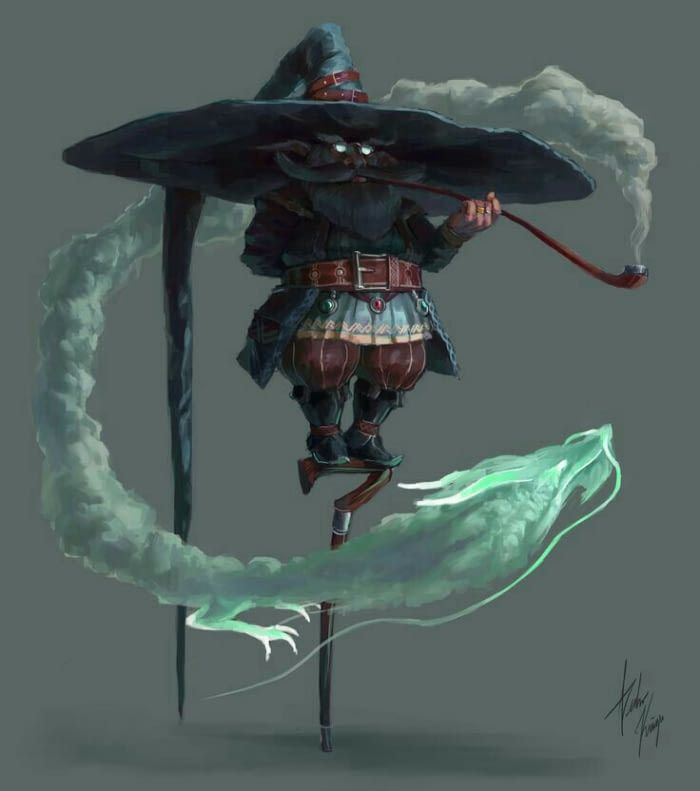 I want to get a tattoo similar to this . been crazy about rpgs and wizards since I was young what do you think ? - Gaming