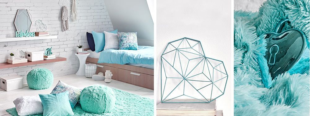 Kids and Baby Rooms: Cute and Cool Home Décor| Bouclair.com