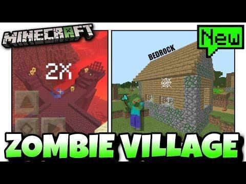 Minecraft Seed Treehouse - Muat Turun 5