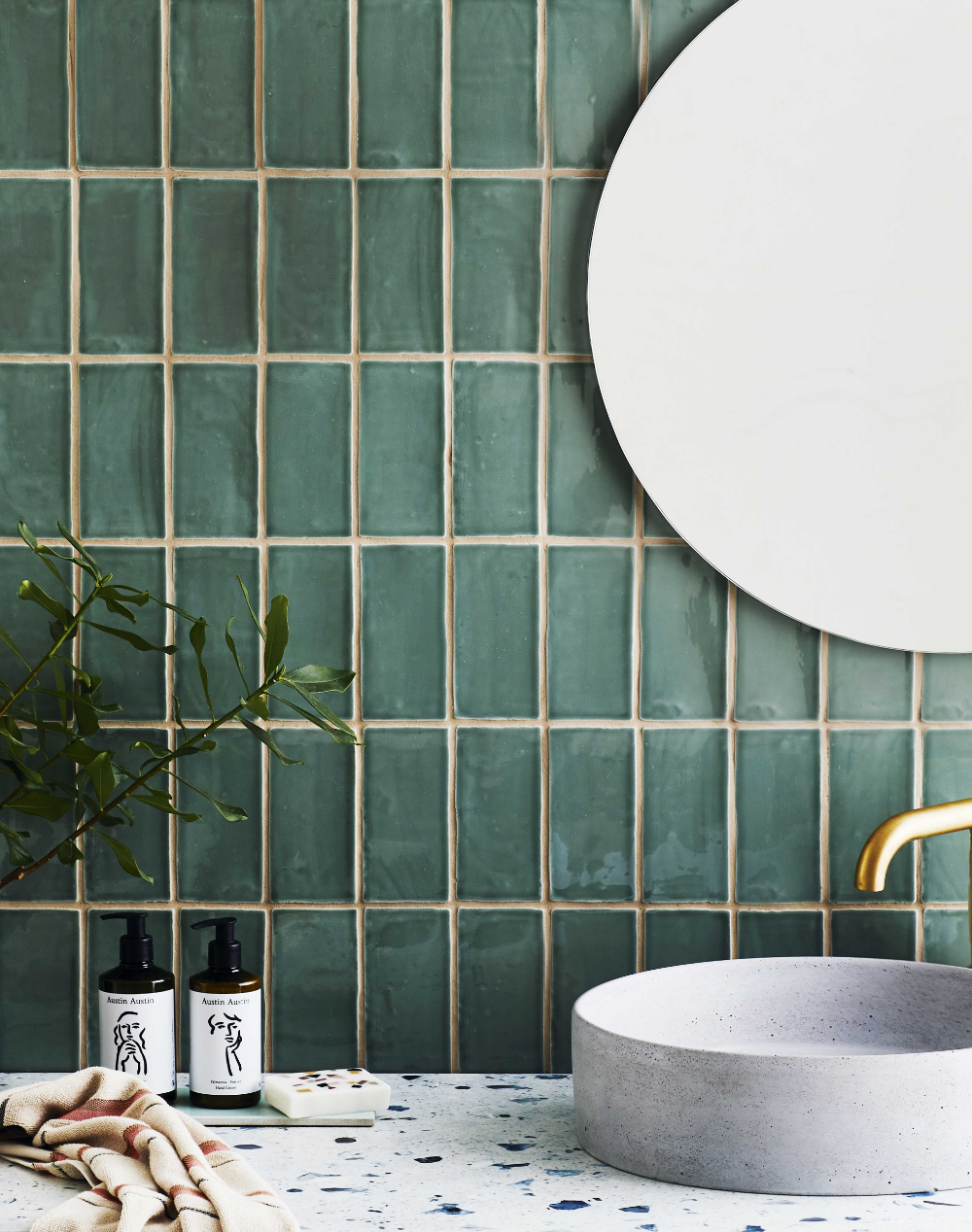 Bathroom Tiles - Shop Now, Pay Later with Afterpay & ZipPay - Tile