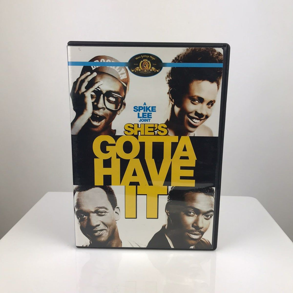 She's Gotta Have It DVD
