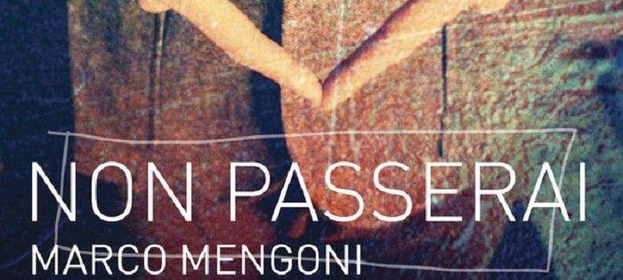 """Su Twitter Marco Mengoni anticipa il singolo """"Non passerai"""""""