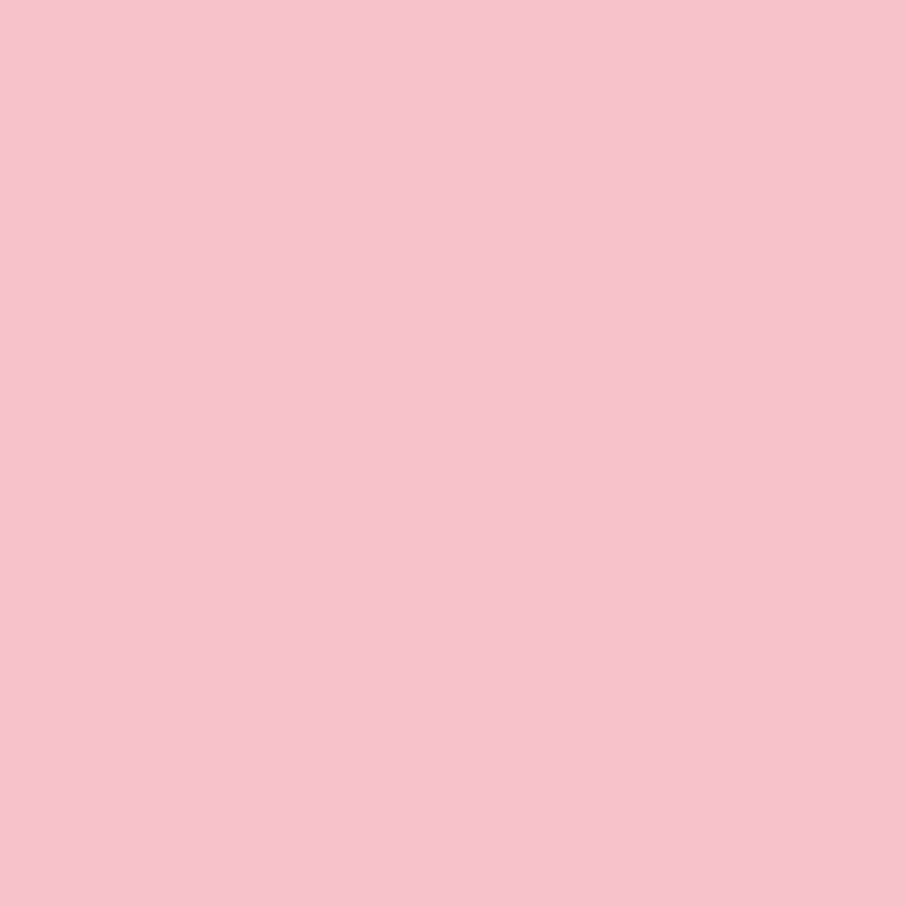 Solid Bubblegum Pink Fabric | Carousel Designs