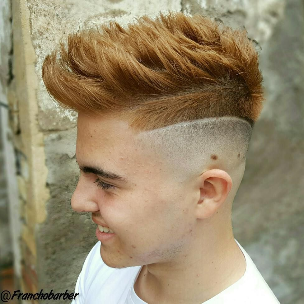 20 Fantastic Hairstyles For Men With Thin Hair Men S Hairstyles Hairstyles For Thin Hair Thin Hair Men Mens Hairstyles Thin Hair