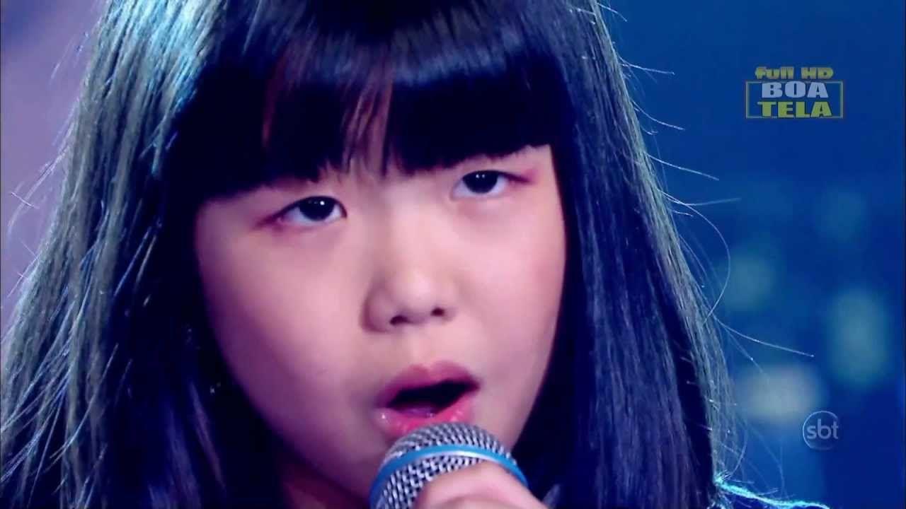 full HD | MELISSA KUNIYOSHI - Quando a chuva passar | 13/08/11