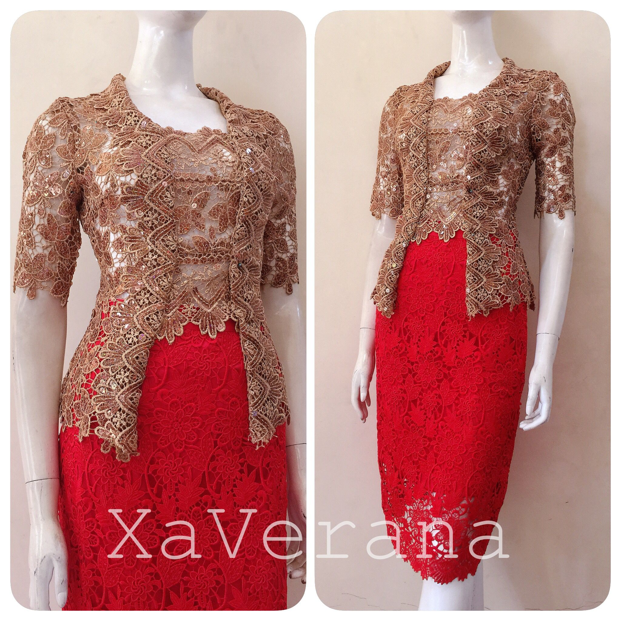 Kebaya DressKebaya LaceTraditional DressesBrokatFashion