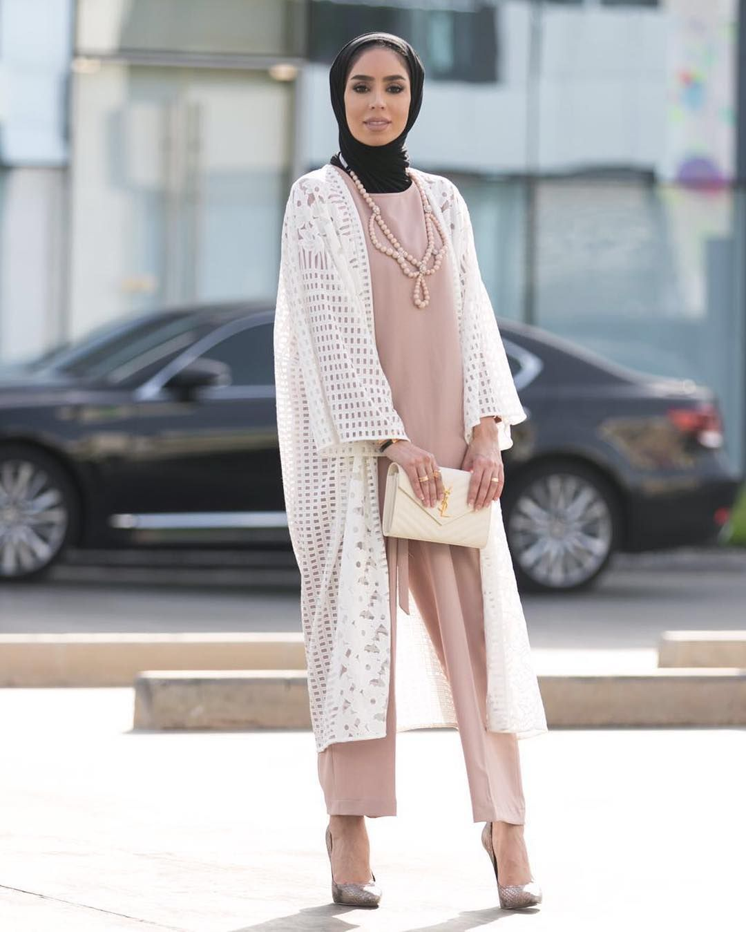 See This Instagram Photo By Justfatema 455 Likes Hijab Fashion Inspiration Pinterest Ootd