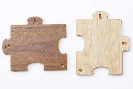 Sasaki Kogei Wooden Puzzle Picture Frames Sasaki Kogei Wooden ...