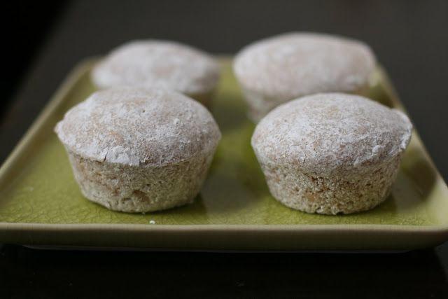 Week Of Menus Dairy Free Egg Free Vegan Donut Muffins