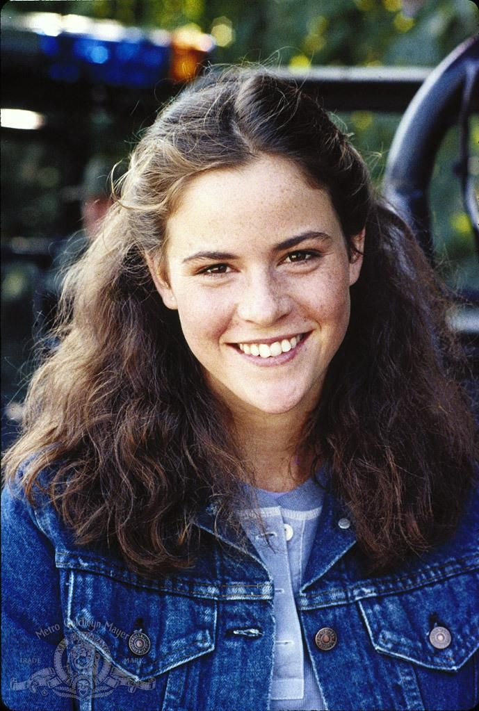 ally sheedy home alone 2