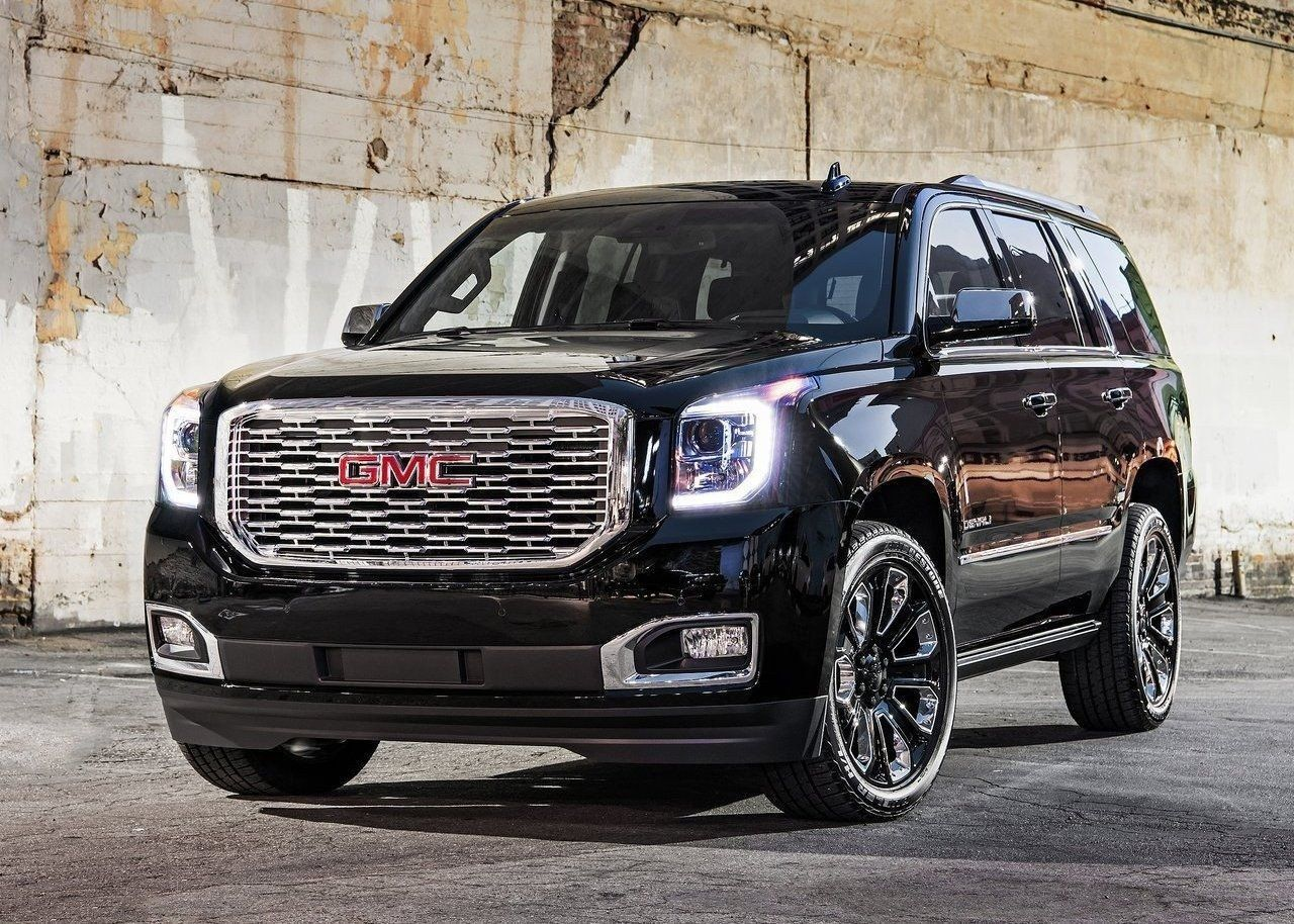 Gmc Suv 2020 Overview Check More At Http Dailymaza Me Gmc Suv 2020 Overview Di 2020
