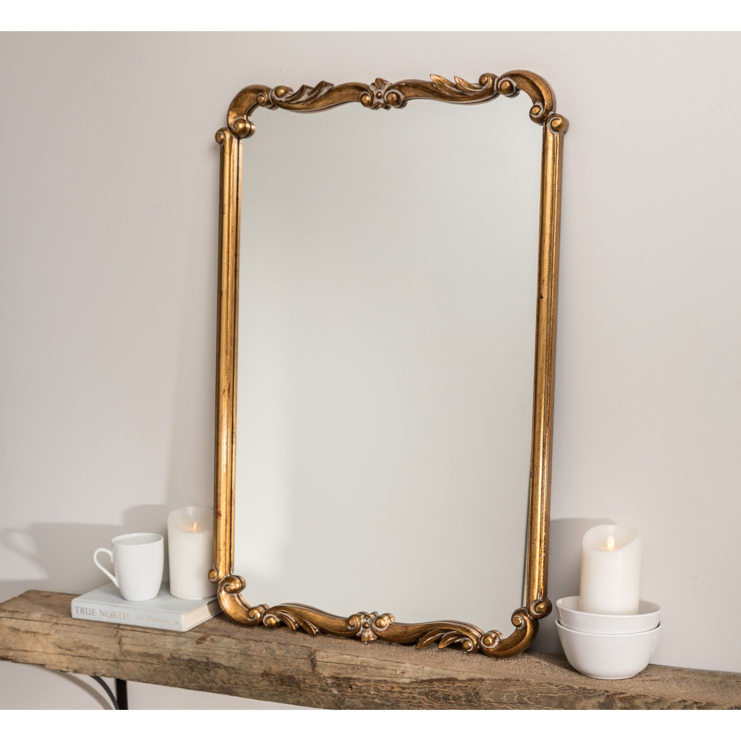 Toulouse Gold Mirror Cooper Classics Wall Mirror Mirrors Home Decor Mirror Wall Bedroom Antique Mirror Wall Modern Mirror Wall