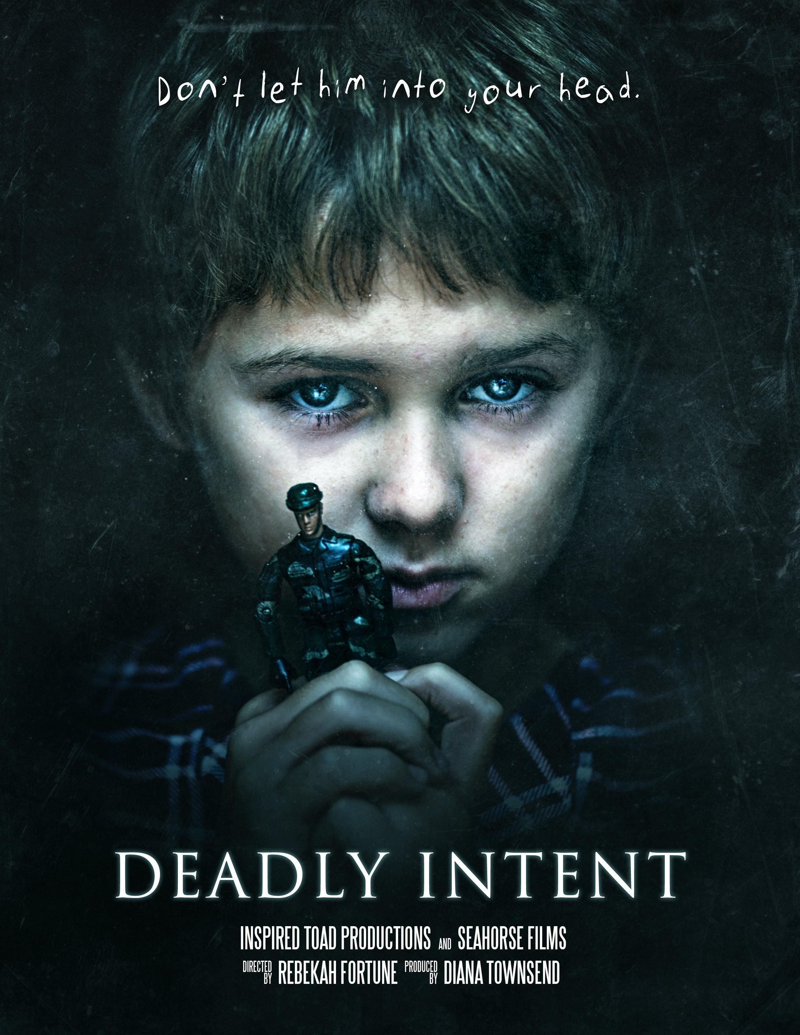 Deadly Intent 2016 Hdrip 720p Movie Free Download Movies Box