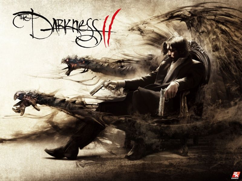 Darkness 2 - Demon Arms