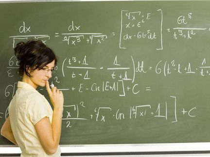 11 words to overcome the fear of making the mental math sum.