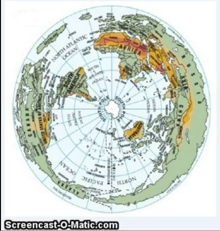 Flat Earth Map Antarctica.Image Result For Flat Earth Map Antarctica Personal Flat Earth