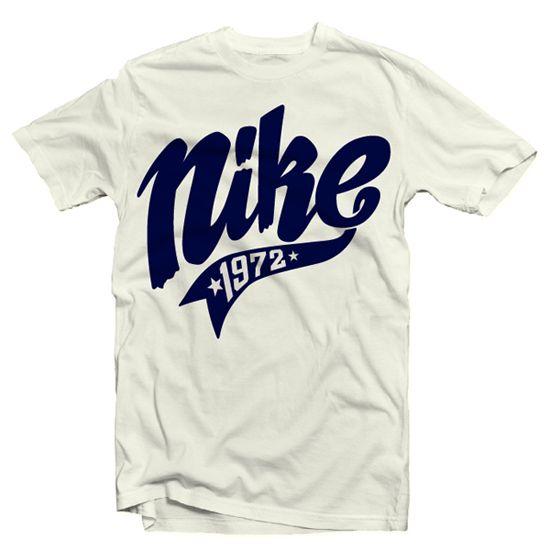La marca estadounidense de moda deportiva Nike tiene la buena costumbre de  apoyarse de talentosos diseñadores a65c96fbb89b5