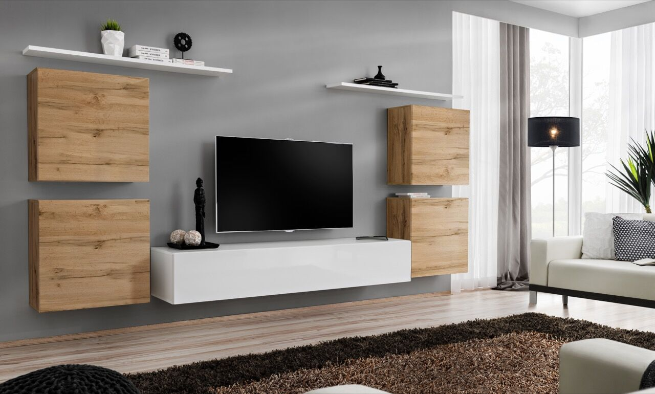 Meuble Tv Modulable But Shift 4 Salon Meuble Tv En 2019 Unité Murale Meuble Tv