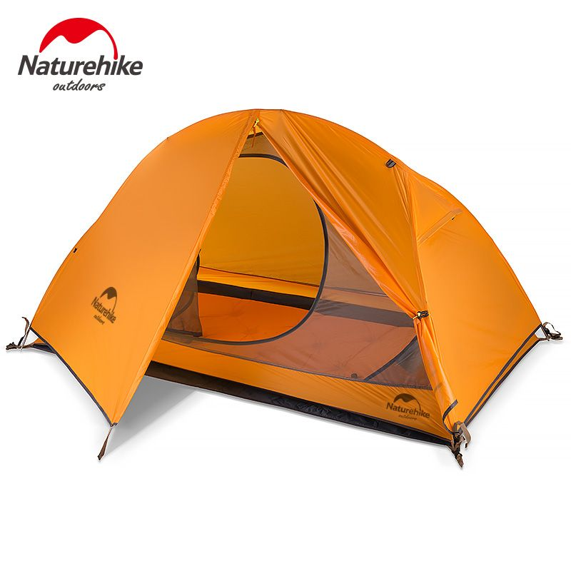 Cheap tent double Buy Quality ultralight tent directly from China c&ing tent Suppliers NatureHike Silicone Portable Ultralight Tent Waterproof tents ...  sc 1 st  Pinterest & NatureHike Silicone Portable Ultralight Tent Waterproof 4000+ ...