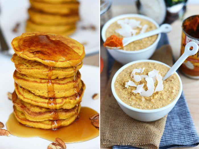 Pumpkin Pie Dessert Hummus - Fit Foodie Finds #desserthummus
