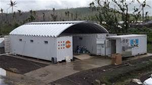 Charmant Shipping Container Garage As Your Storage Garage