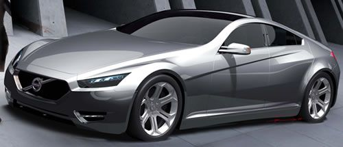 Volvo Sports Car >> Volvo Concept Safe And Gorgeous Lol Volvo Volvo Cars