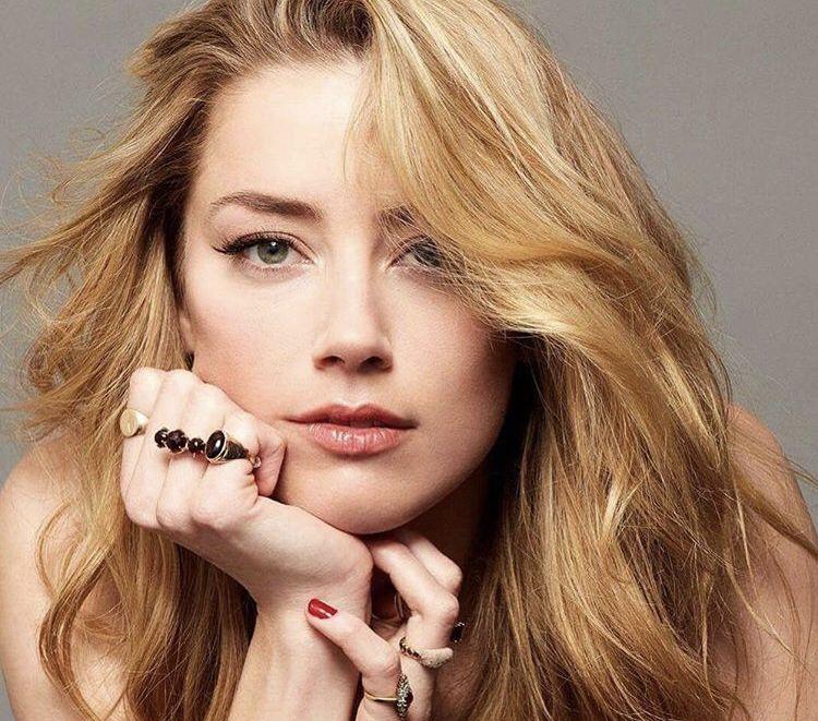 Amber Heard Amber Heard Beauty Female Movie Stars