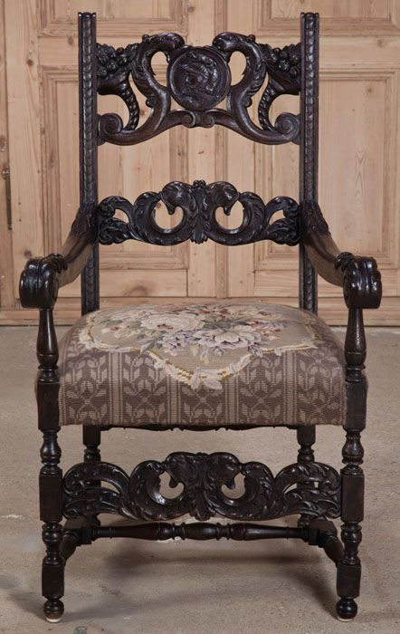Pin By Robert Carrette On Antique Furniture Spanish Furniture Beautiful Furniture Antique Furniture