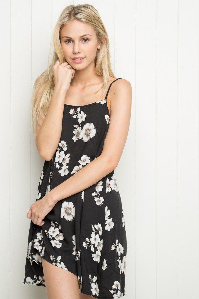 Brandy Melville Laurel Dress Dresses Clothing