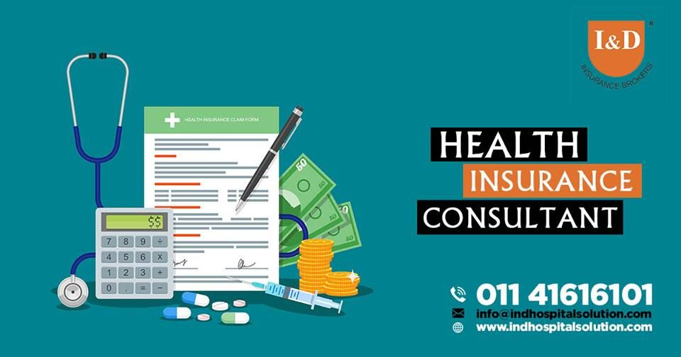 Health Insurance Consultant Supplemental Health Insurance