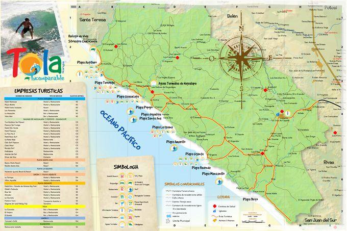 mapas de tola   Nicaragua   Map, Adventure on map of playa maderas nicaragua, map of san marcos nicaragua, map of waslala nicaragua, map of nandaime nicaragua, map of somoto nicaragua, map of camoapa nicaragua, map of granada nicaragua, map of big corn island nicaragua, map of el rama nicaragua, map of siuna nicaragua, map of ocotal nicaragua, map of managua nicaragua, map of san rafael del sur nicaragua, map of nueva guinea nicaragua, map of jalapa nicaragua,