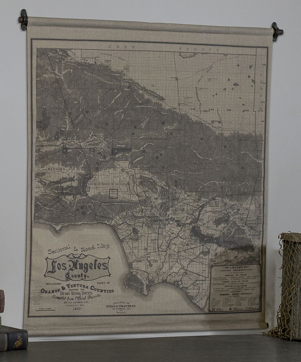 Antique ulos angelesu hanging map wall artbring out your inner