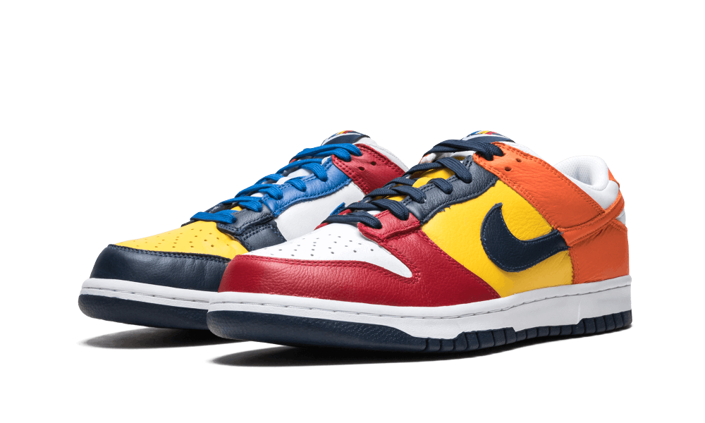 reputable site 4b6a5 dfef5 Nike Dunk Low JP QS