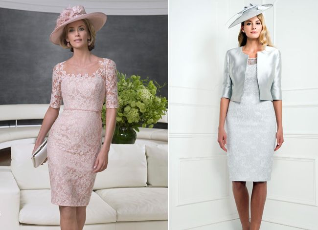 John Charles Mother Of The Bride Outfits 2017